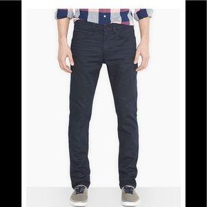 Men's Levi's 511 Slim Fit Jean Size 34x30